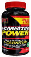 S.A.N. L-Carnitine Power 60 капсул