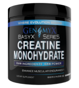 Genomyx Greatine monohydrate