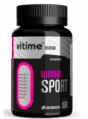 Vitime Woman Sport 60 капсул