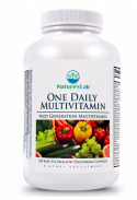 Nature`s Labs One Daily Multivitamin 60 капсул