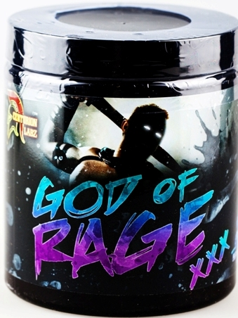 Centurion Labz God of Rage 33 порции
