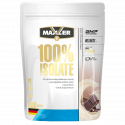 Maxler 100 % Isolate 900 грамм