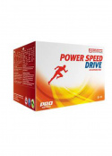 Dynamic Power Speed Driver