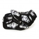 Gorilla Wear кроссовки Perry High Tops Black/Gray Camo