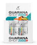 Just Fit  Guarana SHOT 2000 60 мл.