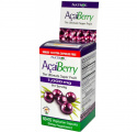 Natrol Acai Berry Antioxidant Protection 1000 мг 75 капсул