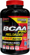 S.A.N. BCAA-pro reloaded 180 капсул
