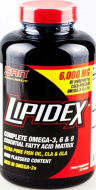 S.A.N. Lipidex 180 капсул