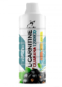 Just Fit L-Carnitine & Guarana 120000 1000 мл.