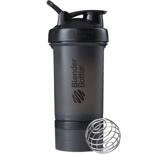 Blender Bottle Шейкер ProStak 624 мл+100 мл+150 мл