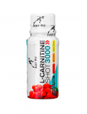 Just Fit L-CARNITINE SHOTS 3000 60 мл.
